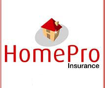 Homepro Insurance backed Guarantee